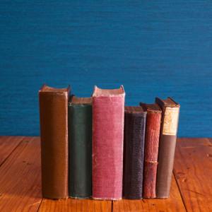 New versus used books…