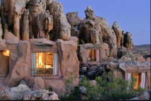 How to find the best 'quirky' accommodation at home or abroad