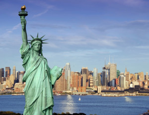 Want a new biz opp idea? Look to the USA