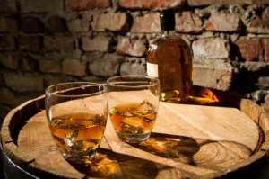 How to invest in whisky for profit