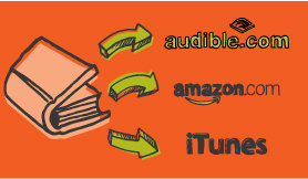 Introducing a NEW Way to Make Money With Amazon – Exploiting The Audiobook Creation Exchance (ACX)