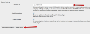 Installing Google Analytics on your WordPress website