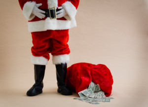 5 ways to profit from the Christmas rush