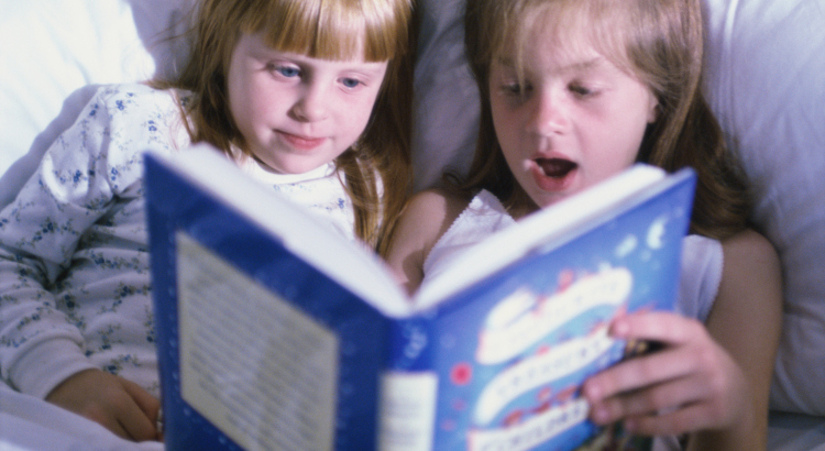The key to buying children's books to sell