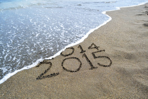 See in the new year with a new stream of income…