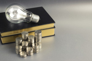 The secret to listing your books at a higher price…