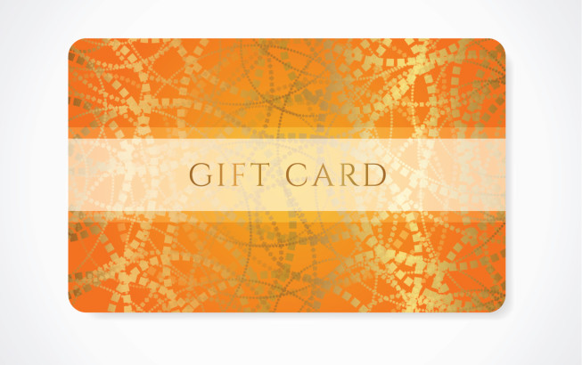 How Amazon gift cards can aid your book-selling business…