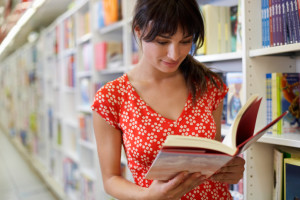 Questions to ask yourself when buying books to resell