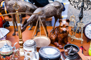 Why you should go to a car boot sale this bank holiday weekend…
