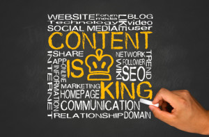 Don't panic about content, these 15 free tools will help