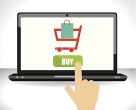 How to use Shopify to create a professional shop online in minutes