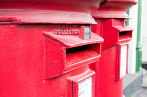 What to do when an address for an order is incomplete…