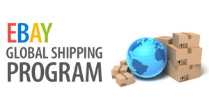 Are you using eBay's Global Shipping Programme?