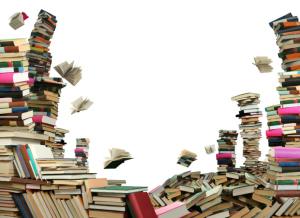 How I describe condition when listing books…