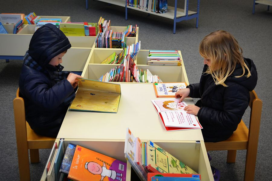 Xmas sales tips for stocking up on children's books