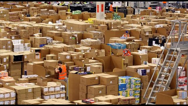 Fulfilment by Amazon: the selling benefits of FBA