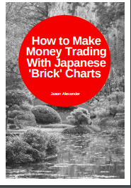 How to Trade & Profit With Japanese 'Brick' Charts