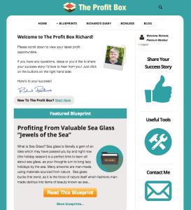 TPB_website_screenshot