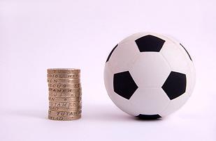 Football Bank Builder