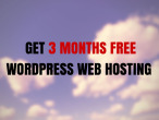 How to get 3 months FREE web hosting with WP Engine