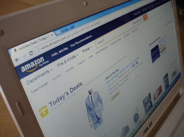 Could eBay and Amazon be held liable for billions of pounds in unpaid VAT?
