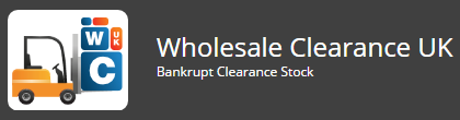 Featured Wholesaler – Wholesale Clearance UK