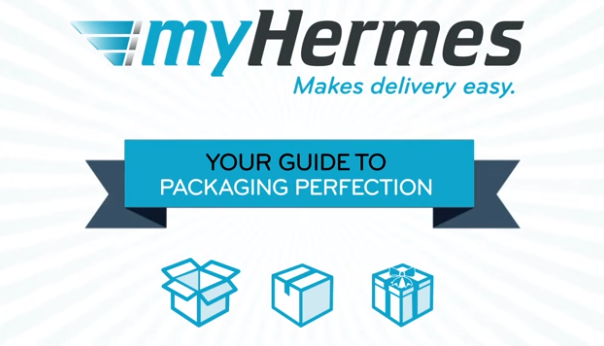 MyHermes Guide To Packaging Perfection