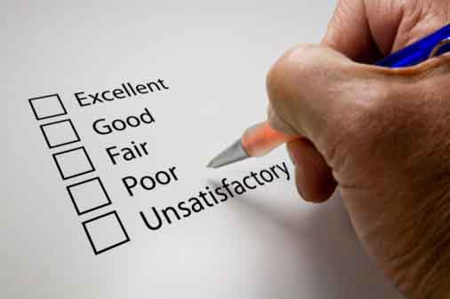Why you should always monitor your customer feedback…