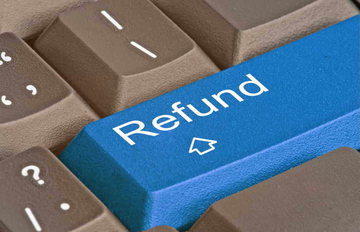How to deal with customer returns