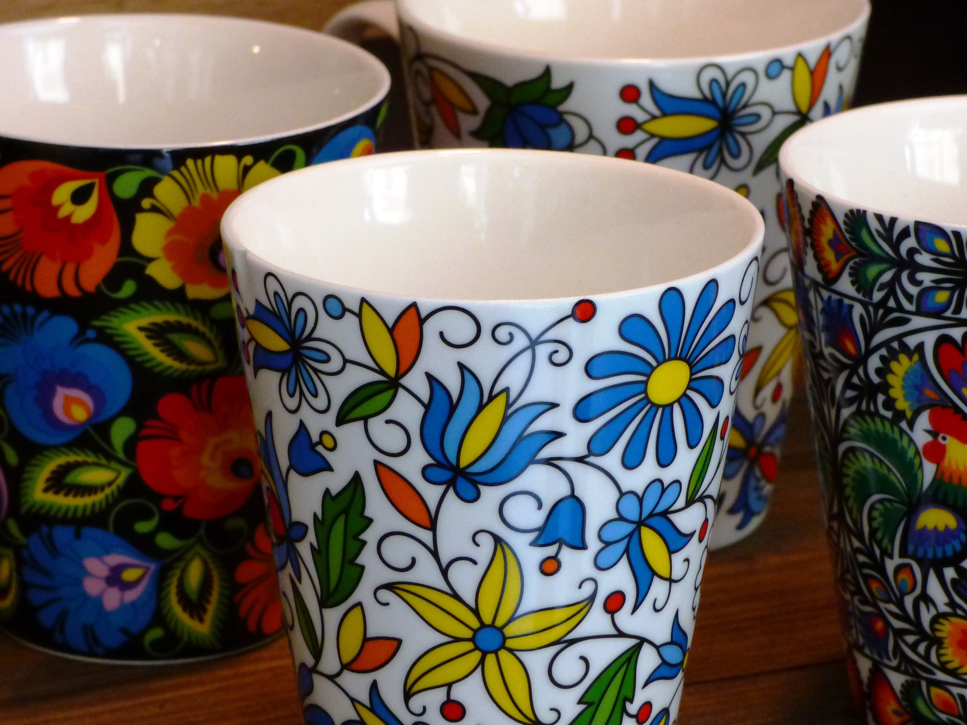 Six easy steps for making your own mugs – and how they can make top profits on eBay
