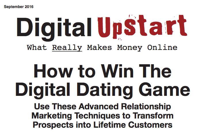 Download your September Issue of Digital Upstart