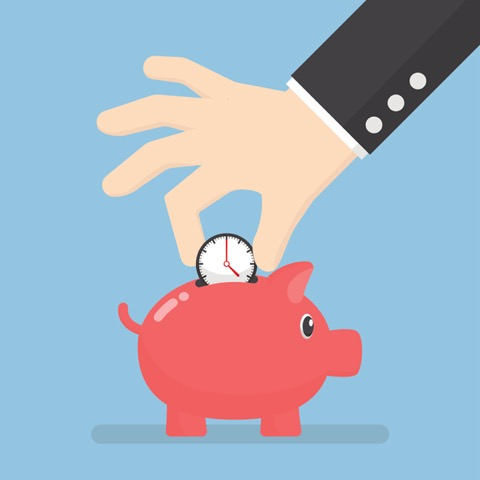 Save Time, Make Money (but be careful what you outsource)