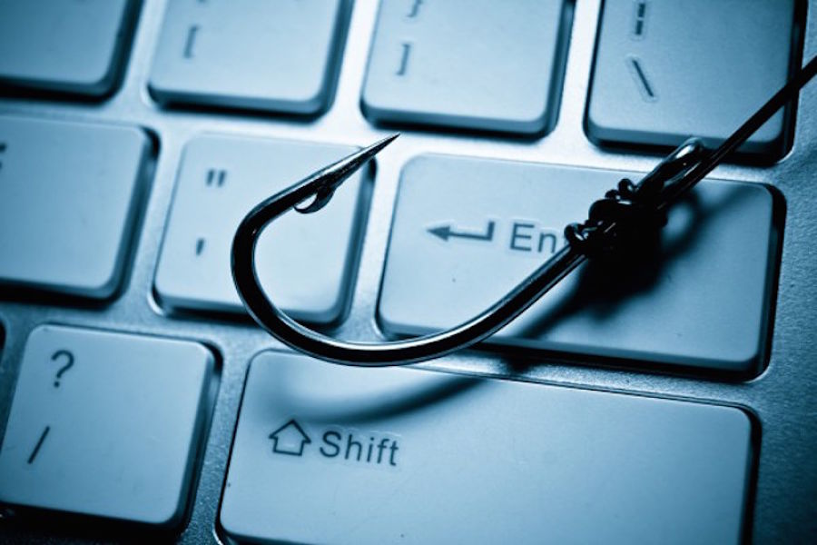 How to deal with phishing email scams claiming to be from Amazon, eBay, PayPal and more