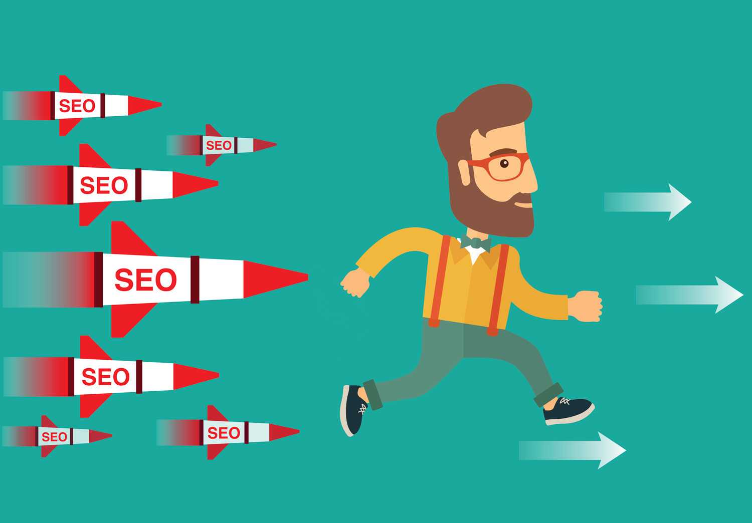 Why you should avoid these SEO companies like the plague