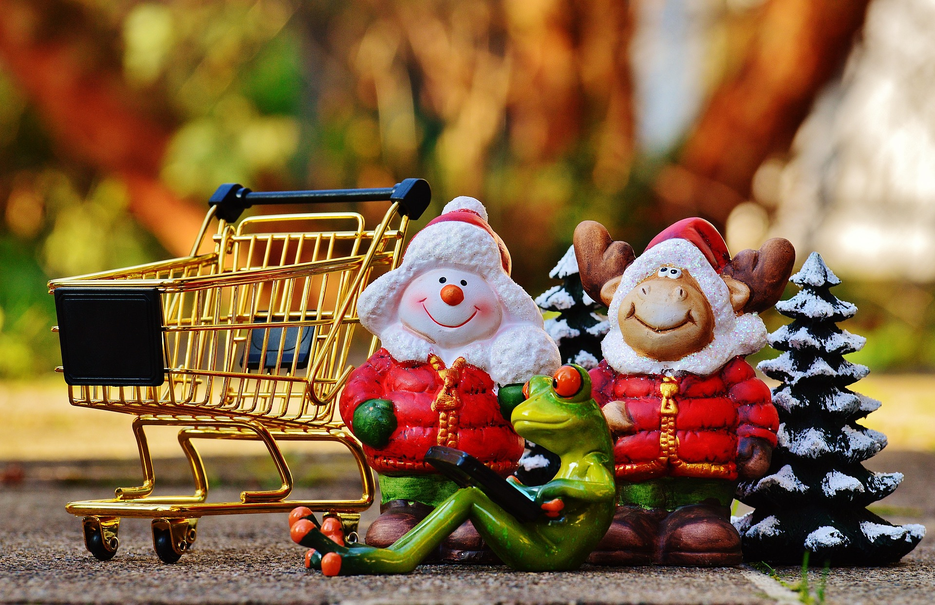 7 selling tips to send your Christmas sales soaring!