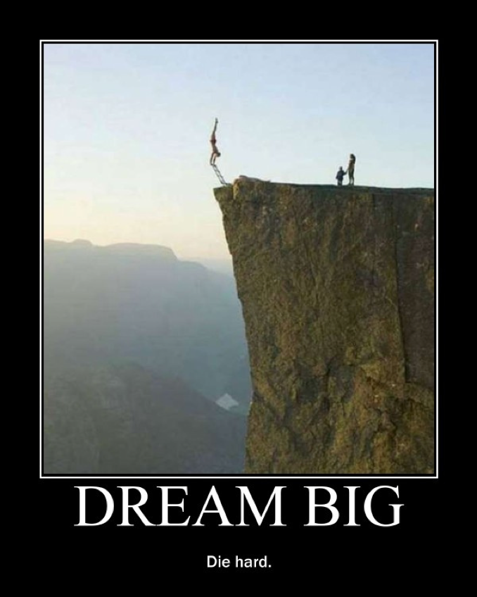 Ignore the Motivational Posters! This is the Only Way to Make Sure Your Next Launch is a Success