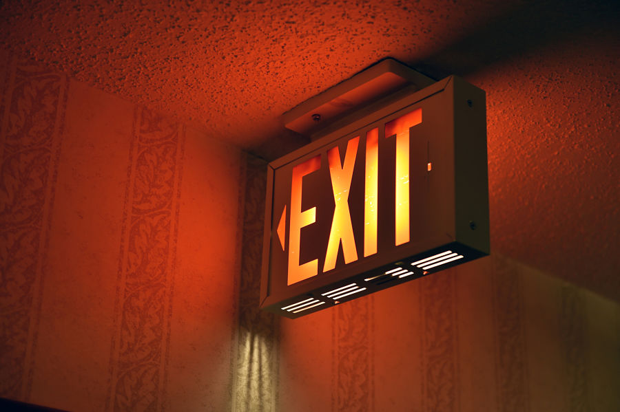 Why 'Scaled exits' are a great idea