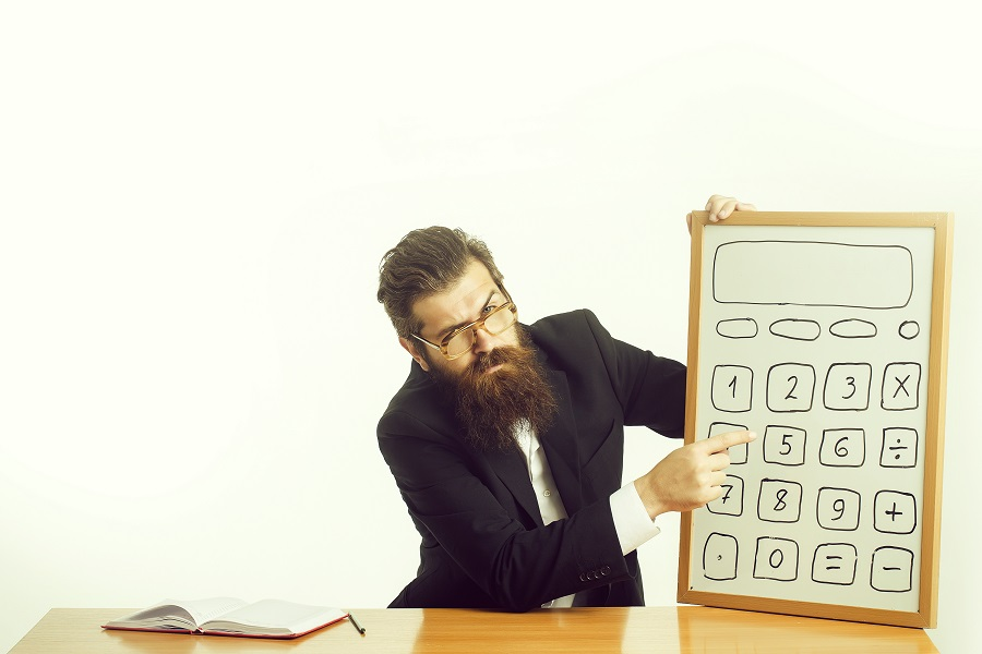 How to be an overnight genius 'numbers' trader