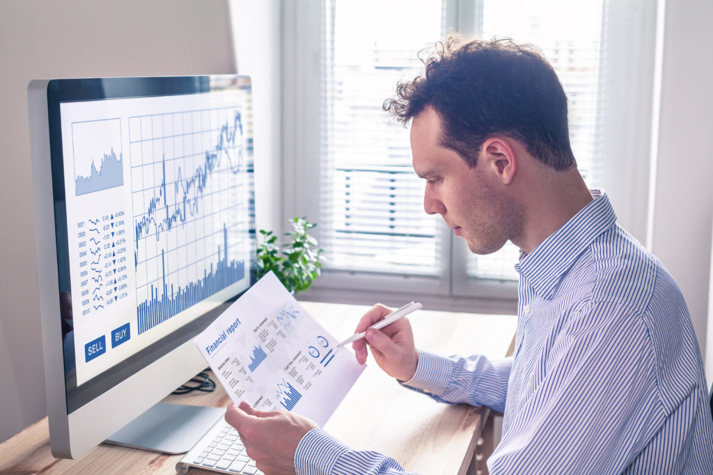 WANTED: Home-based traders for new '4th-dimension' trading strategy