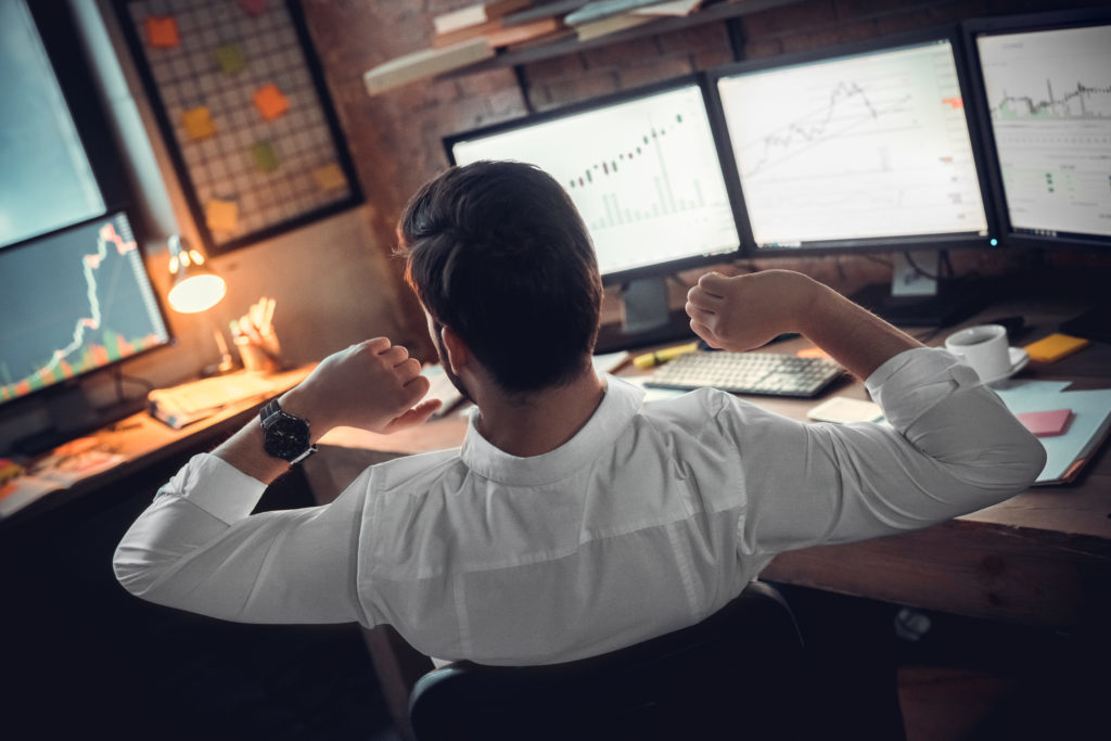 7 keys to winning the mental game of trading