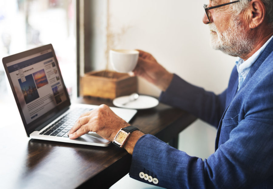 5 ways to trade well from home